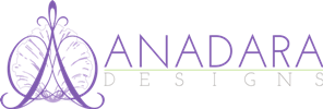 Logo for AnadaraDesigns.com