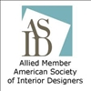 Logo for American Society of Interior Designers