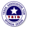Logo for Texas Association for Interior Design